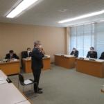 地域医療と公立・公的病院を守る長野県連絡会 県議会で口頭陳情を実施