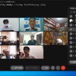 立憲民主党の「日本版家庭医制度」法案等について中島議員と懇談